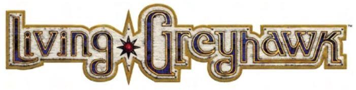 Living Greyhawk logo