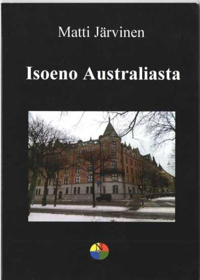 isoeno-australiasta
