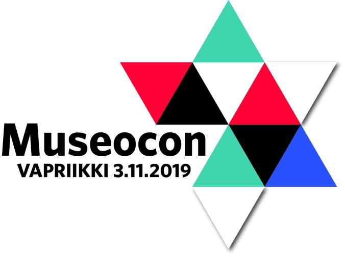 Museoconin logo