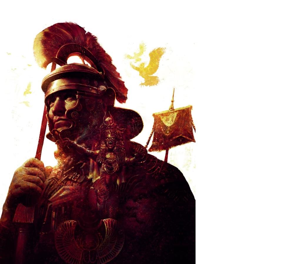 kuvassa roomalainen sotilas