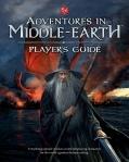 Adventures in Middle-Earthin kansikuva.