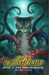 Call of Catthulhun kansi.