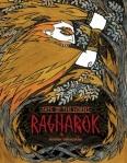 Fate of the Norns: Ragnarökin kansi.
