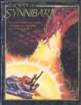 World of Synnibarrib kansi.