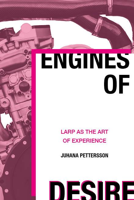 Engines of Desiren kansi